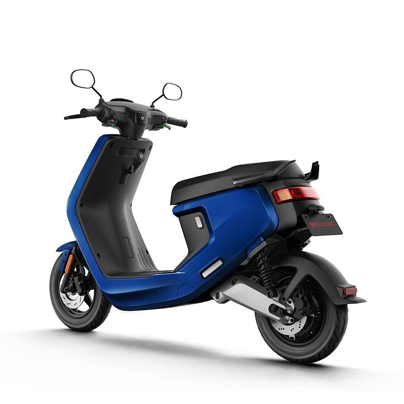 NIU MQi Sport electric bike