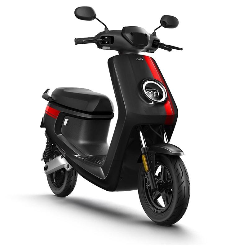 NIU MQi Sport electric scooter