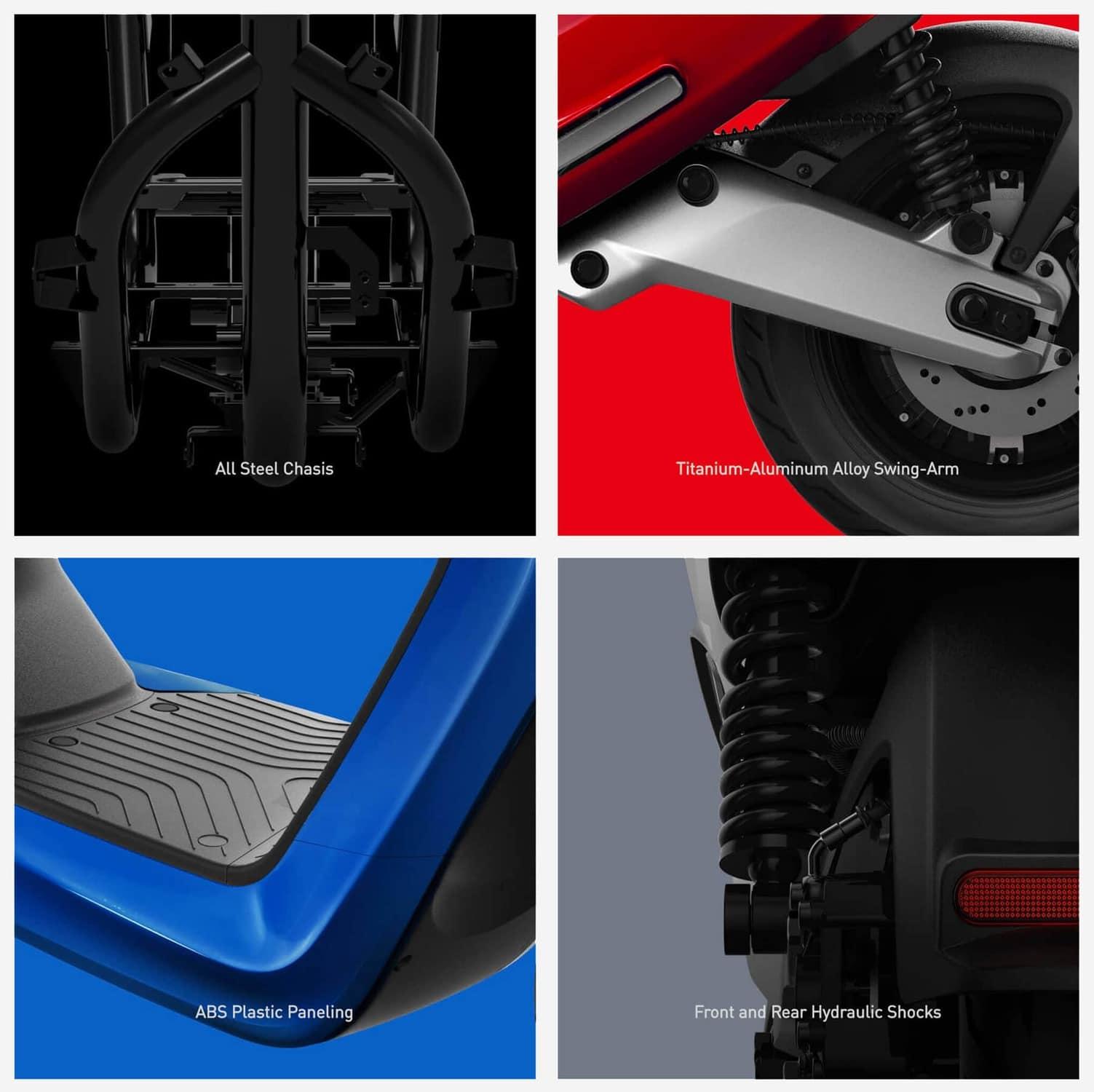 mplus design features 2