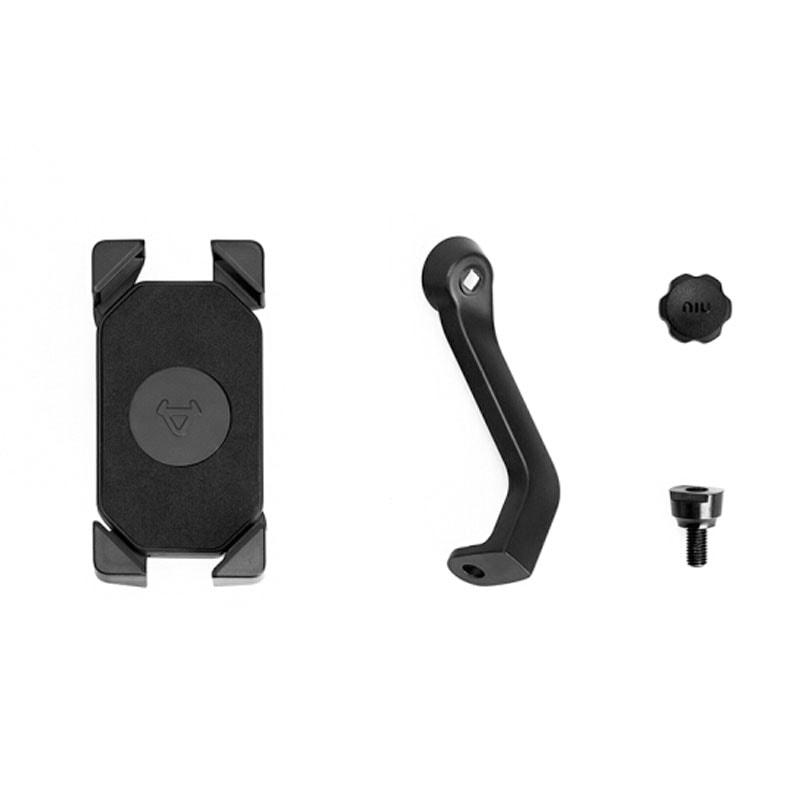 moped phone holder kit