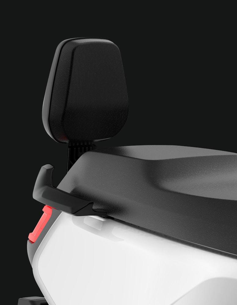 Backrest Optional