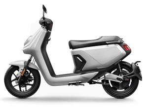 MQi GT All Electric ebike