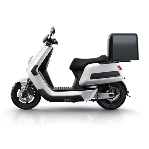 NQiGT Cargo electric delivery bike