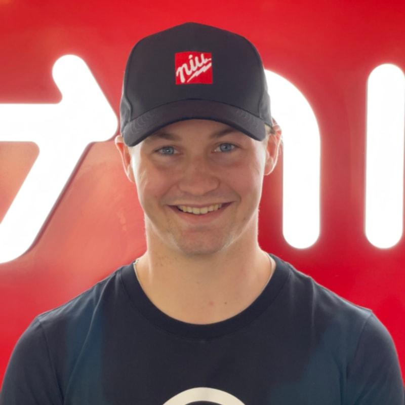 NIU Hat