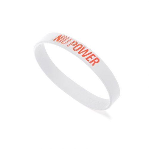 NIU Wristband 1