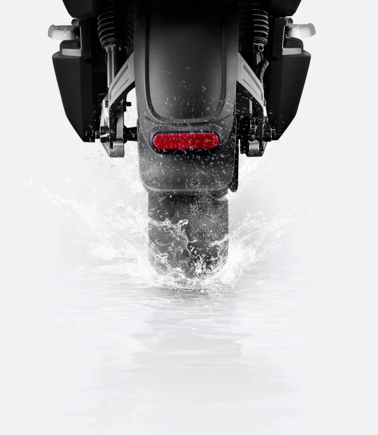 water proof electric scooter