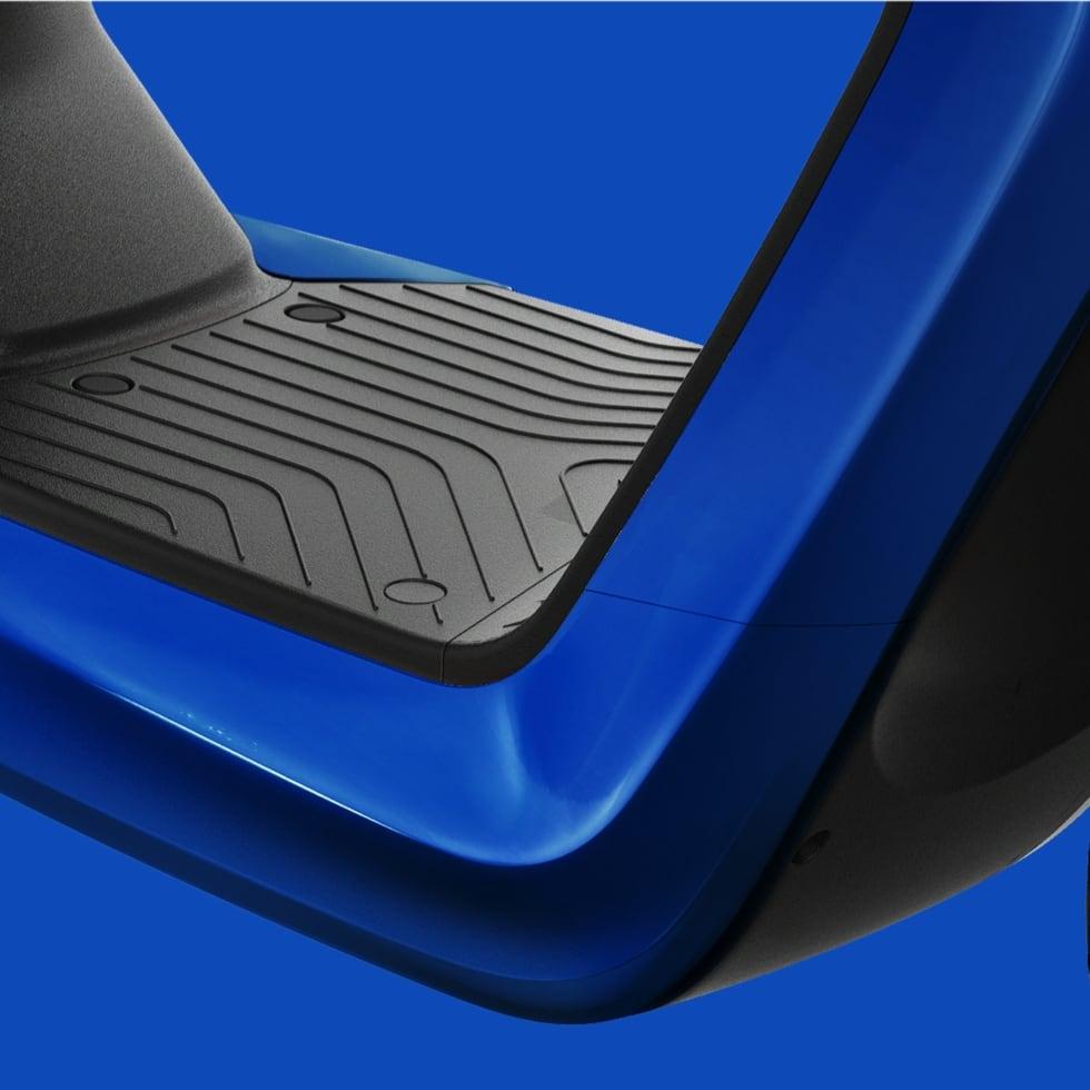 ABS Plastic Paneling