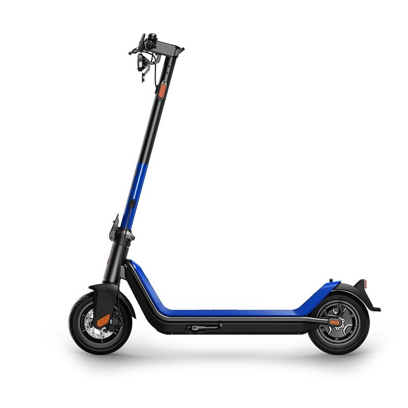 kqi3 niu scooter blue