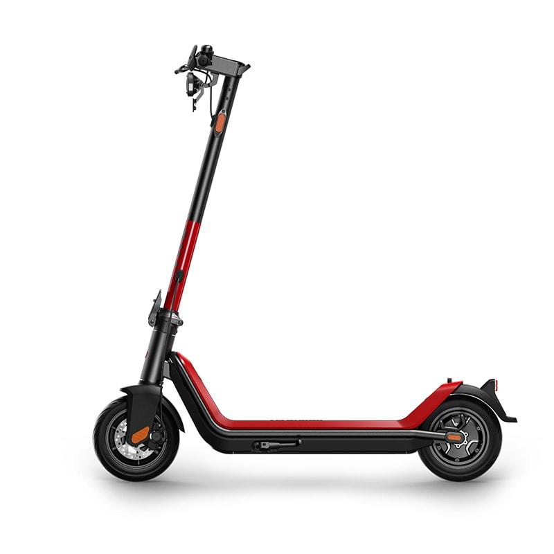 kqi3 niu scooter red