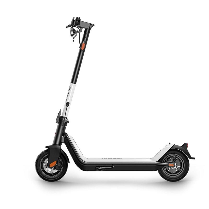 kqi3 niu scooter white
