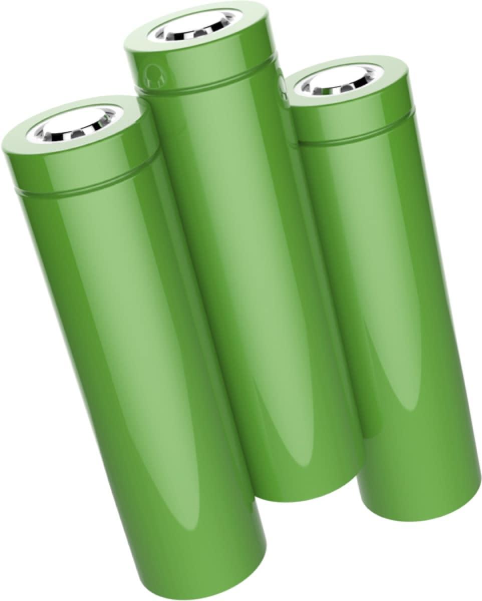 niu battery cells